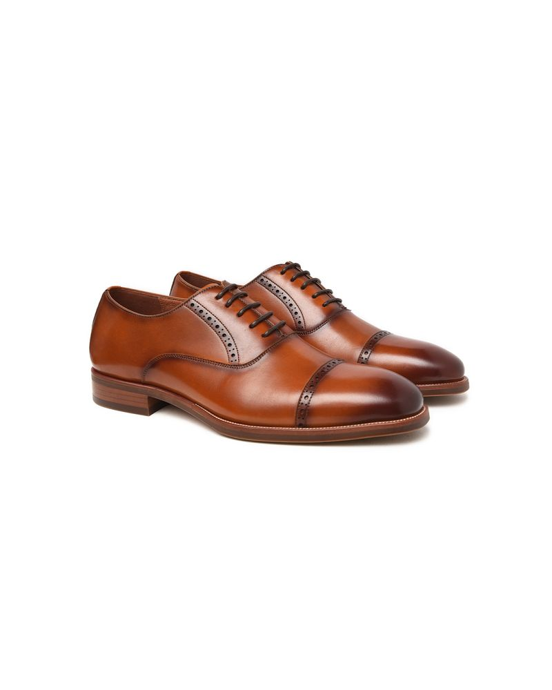 ZAPATOS CANNES BROWN